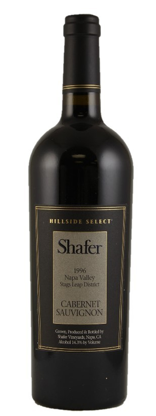 Shafer, Hillside Select, 1996