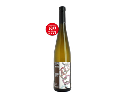 Domaine Ostertag, Riesling Muenchberg Grand Cru, 2016