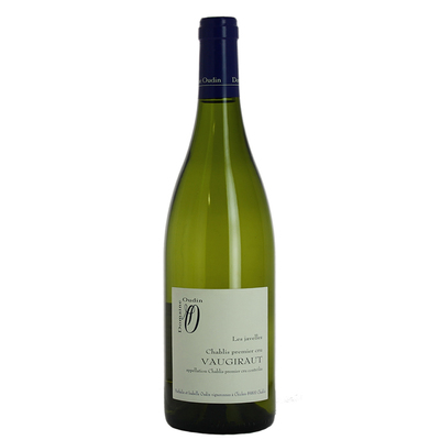 Domaine Oudin, Chablis Oudin, 2015