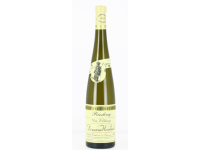 Domaine Weinbach, Riesling Cuvée Colette, 2016