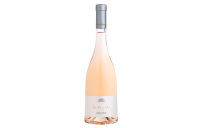 Château Minuty, Rose et Or, 2017