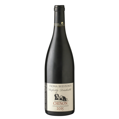 Domaine Fiona Beeston, Perfectly drinkable, 2015