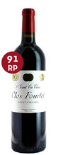 Clos Fourtet, Grand Cru, 2007