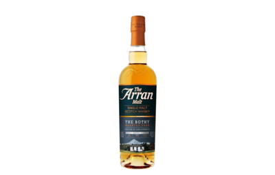 Arran, Arran The Bothy Quarter Cask 2nd Batch off