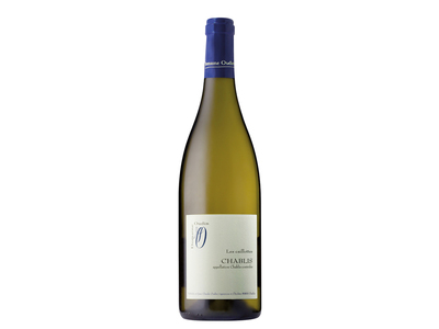 Domaine Oudin, Les Caillottes, 2017