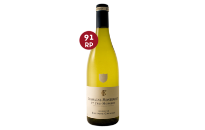 Domaine Fontaine-Gagnard, Morgeot, 2015