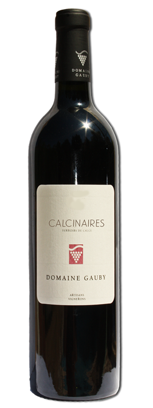 Domaine Gauby, Calcinaires, 2016