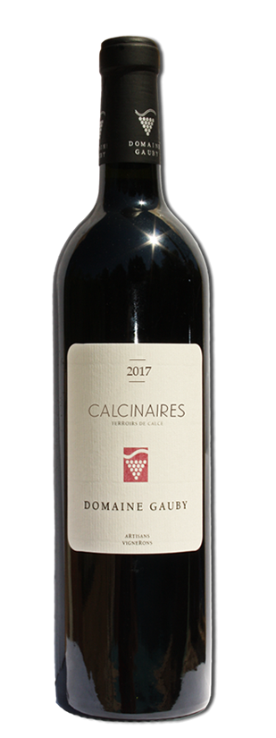 Domaine Gauby, Calcinaires, 2017