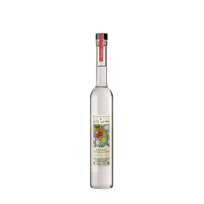 Distillerie du Petit Grain, Eau de Vie de Poire William