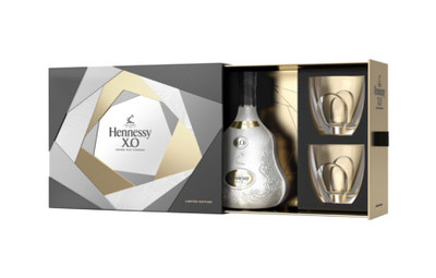 Hennessy, Coffret Experience 2018