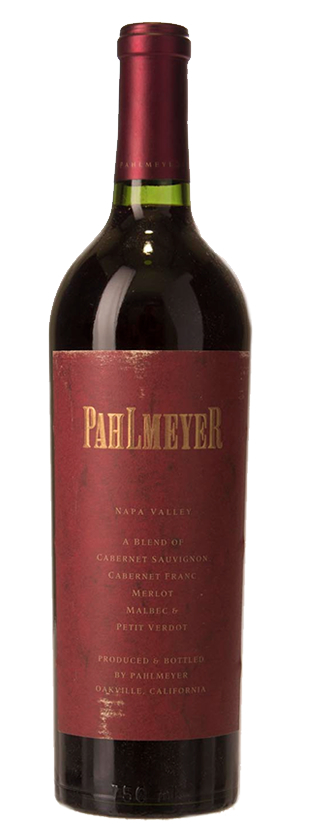 Pahlmeyer, Red, 1998