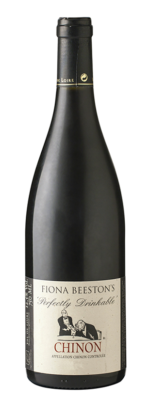 Domaine Fiona Beeston, Perfectly drinkable, 2016