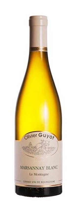 Domaine Olivier Guyot, 2016