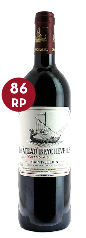 Château Beychevelle, 1996