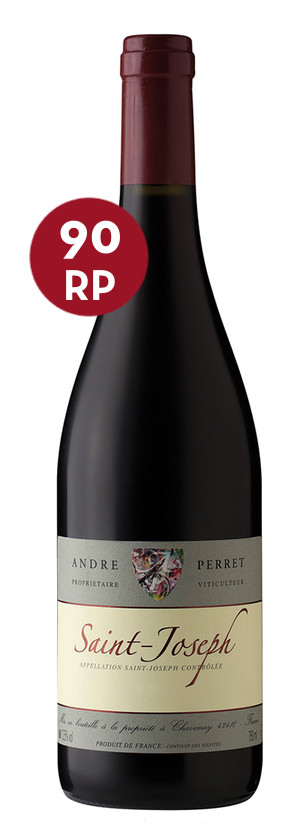 Domaine André Perret, 2016