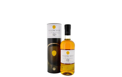 Midleton Distillery, Yellow Spot 12 Years