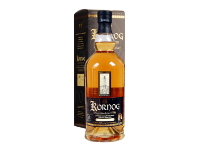 Glann Ar Mor, Sherry Oloroso Cask Finish