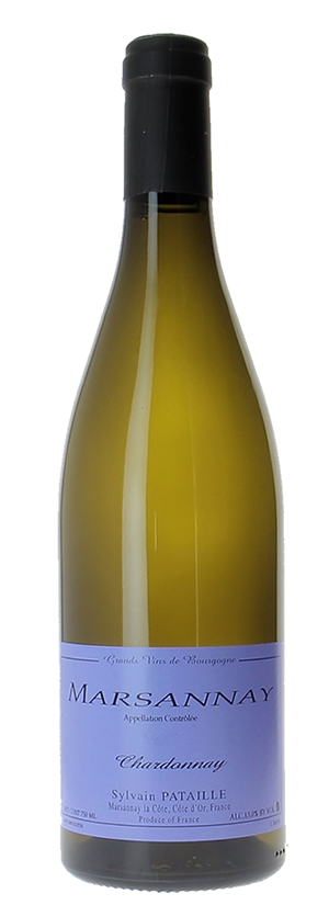 Domaine Sylvain Pataille, 2017