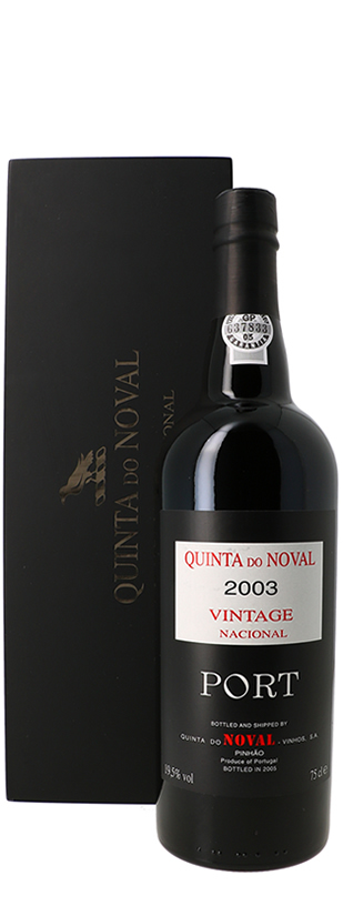 Quinta Do Noval, National, 2003