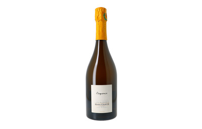 Marie Courtin, Eloquence Extra Brut, 2014