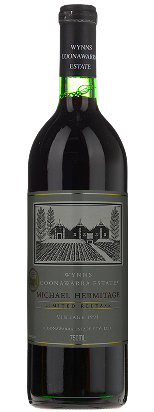 Wynns Vineyard, Michaël, 1991