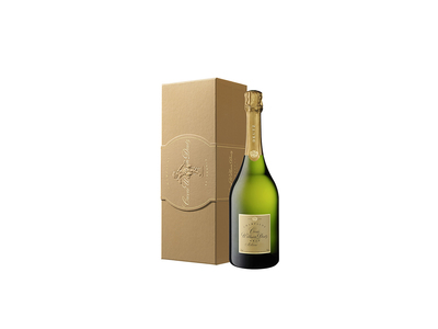 Deutz, Coffret Complicité, Cuvée William Deutz, 1999