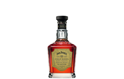 Jack Daniel's, Single Barrel Strength