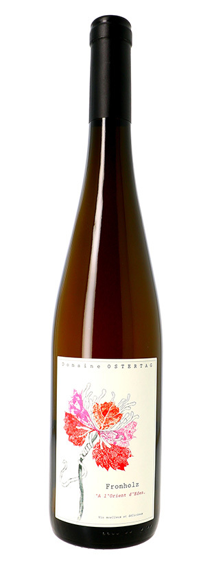 Domaine Ostertag, 2016