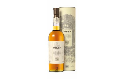 Oban, 14 Years Old