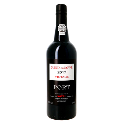 Quinta Do Noval, Port 2017