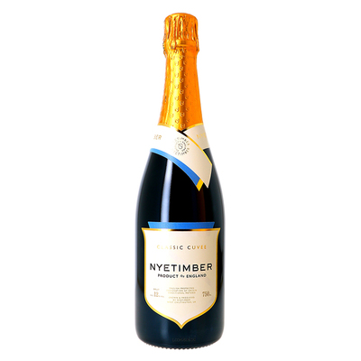 Nyetimber, Classic cuvée