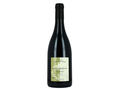 Domaine Pierre Damoy, Clos Tamisot, 2015