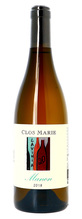 Clos Marie, Manon Cuvée 20 ans, 2018