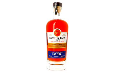Worthy Park, Madeira Cask Finish