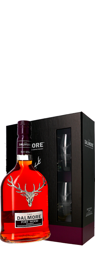 Dalmore, Port Wood Reserve