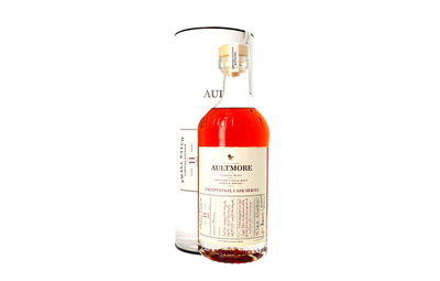 Aultmore Distillery, 11 ans