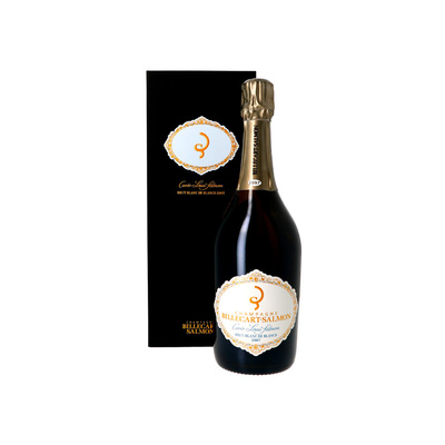 Billecart-Salmon, Blanc de Blancs, 2007