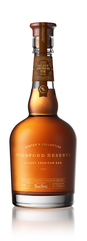 Woodford, Master's collection