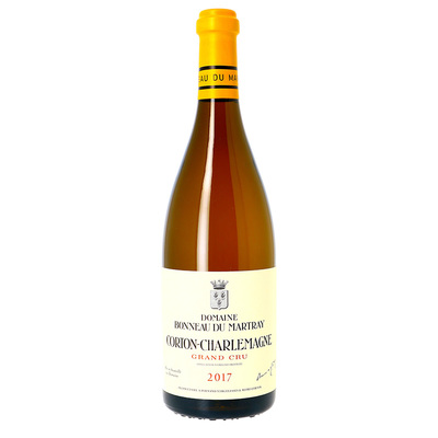 Domaine Bonneau du Martray, 2017