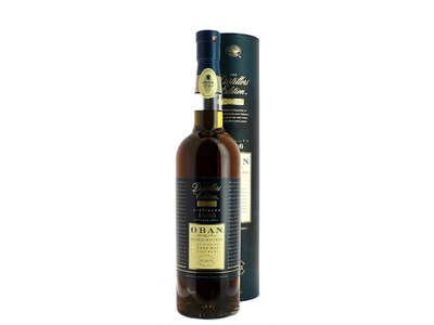 Oban, The distillers Edition Double Matured