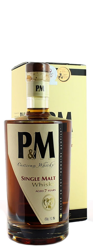 Domaine Mavela, P&M - aged 7 years