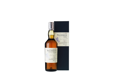 Talisker, Cask Strenght Aged 25 Years