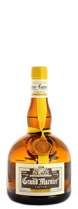 Grand marnier cordon jaune lavinia for Grand marnier cordon jaune aldi