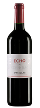 Echo de Lynch Bages, 2nd vin du Château Lynch Bages, 2012