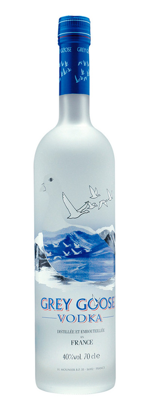 Grey Goose, The Original