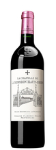 Chapelle la Mission Ht-Brion, 2nd vin du Ch�teau la Mission-Haut-Brion, 2010