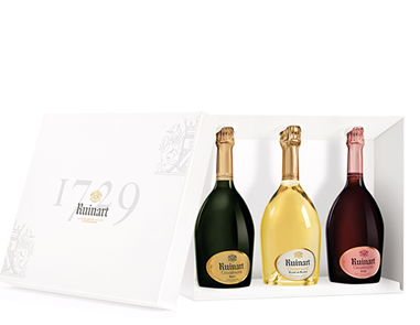 Ruinart, Coffret Collection