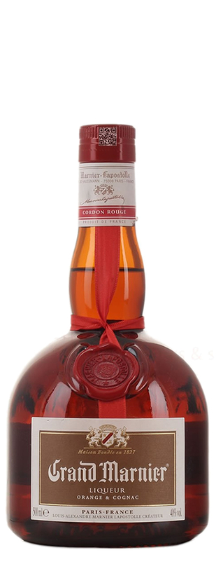 Grand Marnier, Cordon Rouge