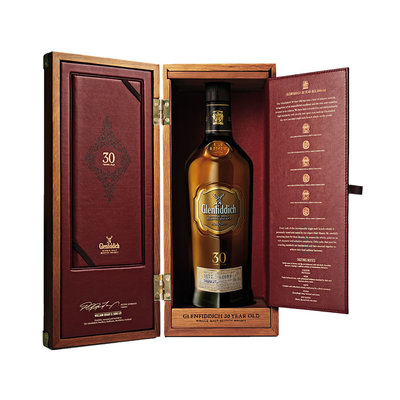Glenfiddich, 30 Years