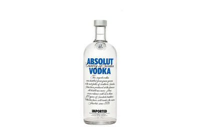 Absolut, Blue